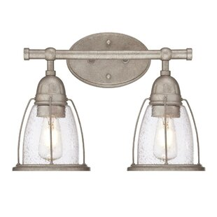 Marlee 2-Light Vanity Light