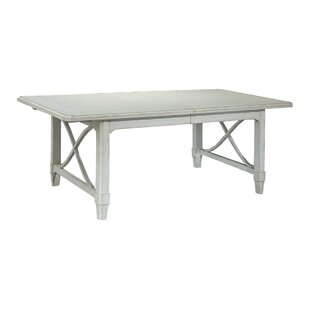 Naugatuck Extendable Dining Table By August Grove