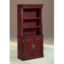 Flannagan 72 Standard Bookcase by Three Posts