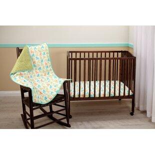 Lion King 3 Piece Crib Bedding Set ByDisney