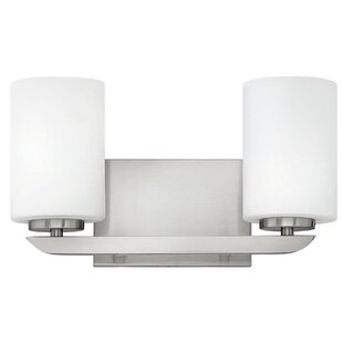 Hinkley Lighting Kyra 2-Light Vanity Light