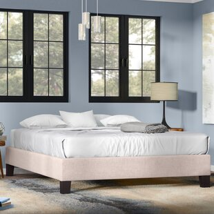 Pritchard Bed Frame by Latitude Run Great price