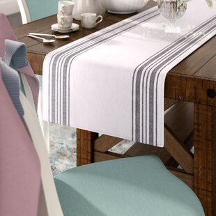 Bon Table Runners For Round Tables | Wayfair