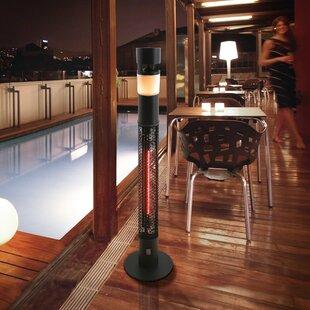 Heat Sound Patio Heater Image