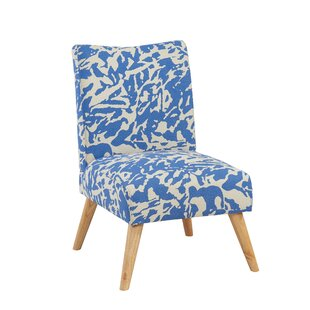 Nygaard Slipper Chair (Set of 2)