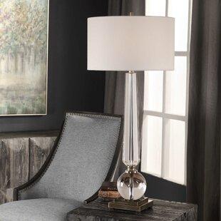 Macy Crystal 38 Table Lamp
