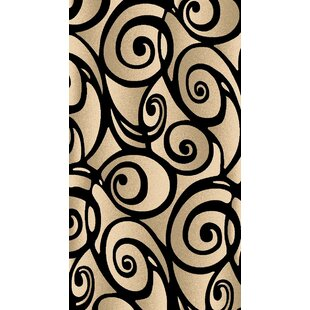 Sculpture Black Area Rug By American Cover Designs