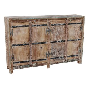 Spoon Door Sideboard by Breakwater Bay