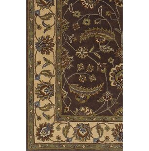 Shopping for Keefer Hand Woven Wool Black Area Rug By Charlton Home