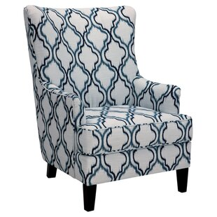 Jain Wingback Chair