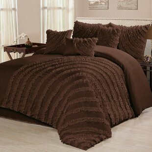 Homechoice International Group Carrie 7 Piece Comforter Set