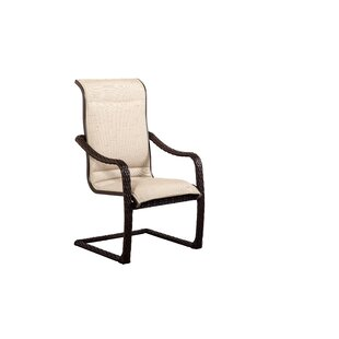 Palms Patio Dining Chair (Set of 2) by Outdoor Masterpiece