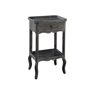 Marketplace End Table