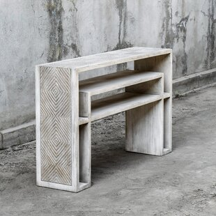 Massanutten Console Table