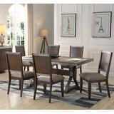 Stanford 5 Piece Dining Set by 17 Stories