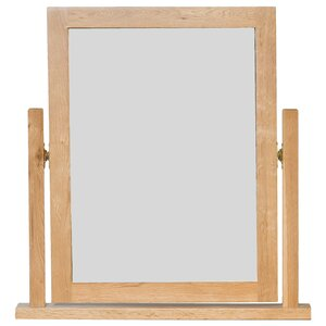 New Waverly Rectangular Dressing Table Mirror