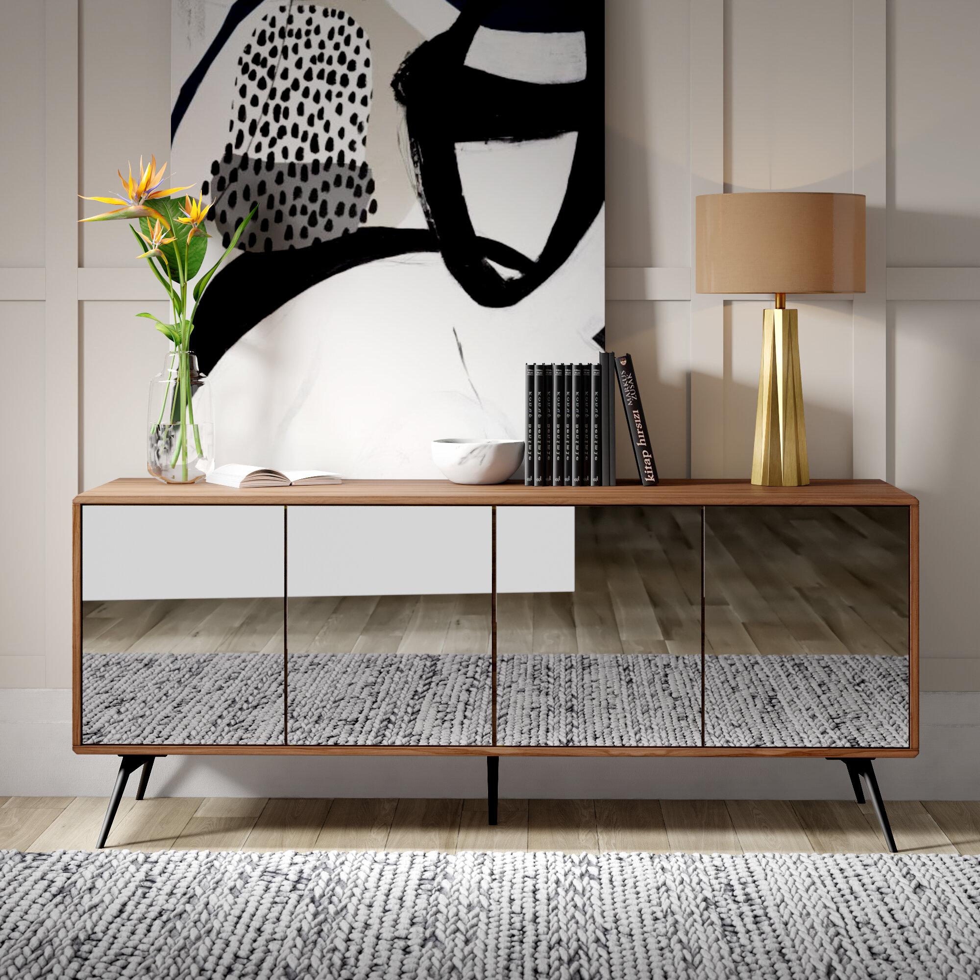 Astonishing Kai Sideboard Creativecarmelina Interior Chair Design Creativecarmelinacom