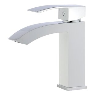 MTD Vanities Tuglea Single Hole Bathroom Faucet