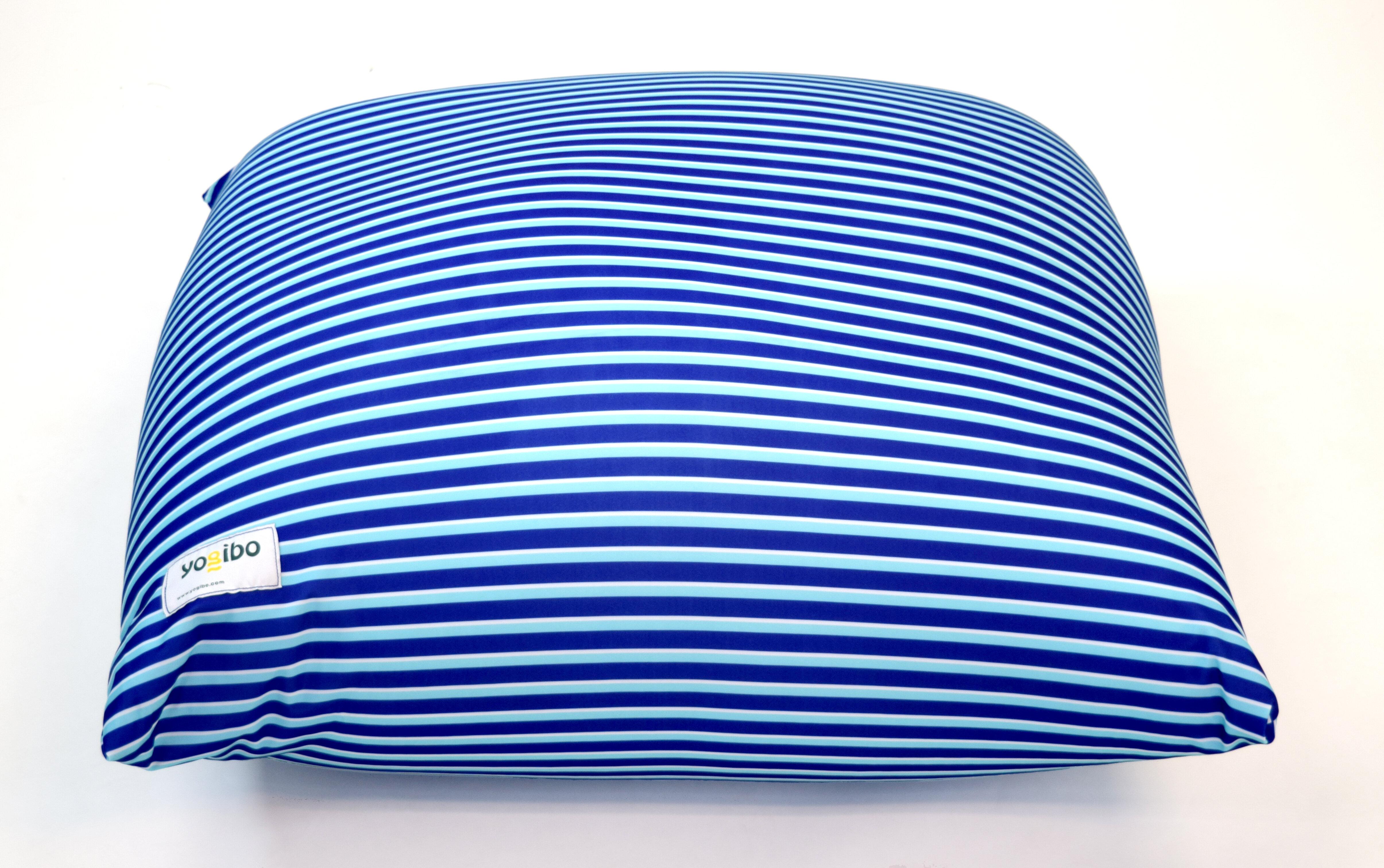 Amazing Zoola Marine Bean Bag Chair Inzonedesignstudio Interior Chair Design Inzonedesignstudiocom