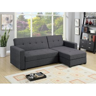Maag Adjustable Sectional by Latitude Run