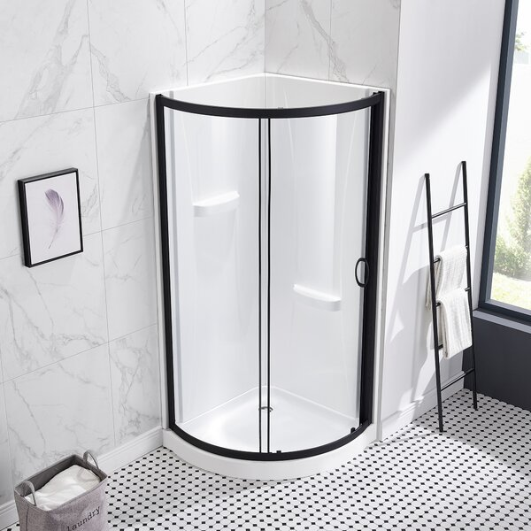 32 X 68 Shower Kit Wayfair