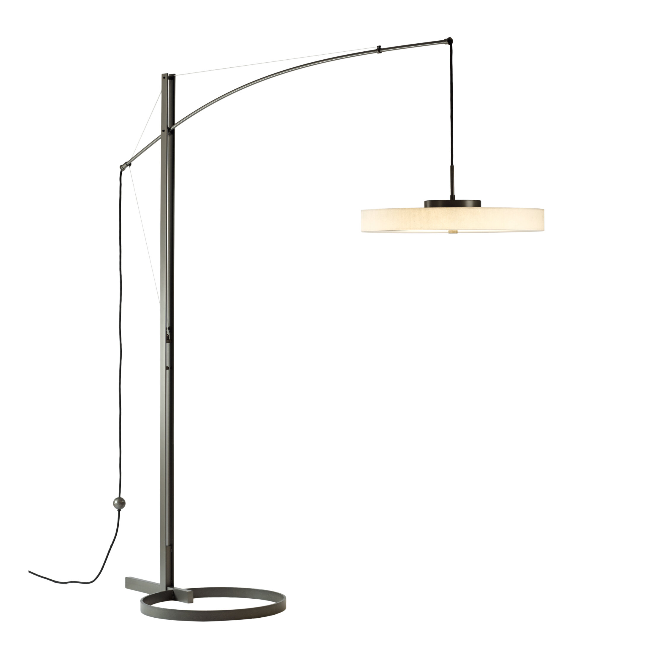 Led Task Floor Lamp