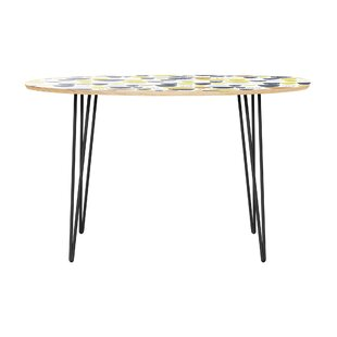 Coble Dining Table Wrought Studio