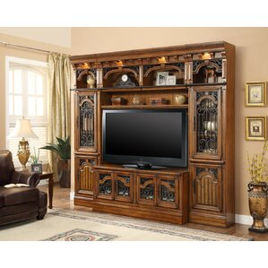 Entertainment Center by Darby Home Co