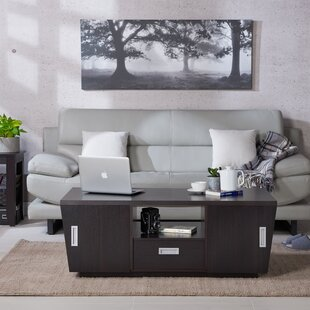 Fabius Contemporary Coffee Table