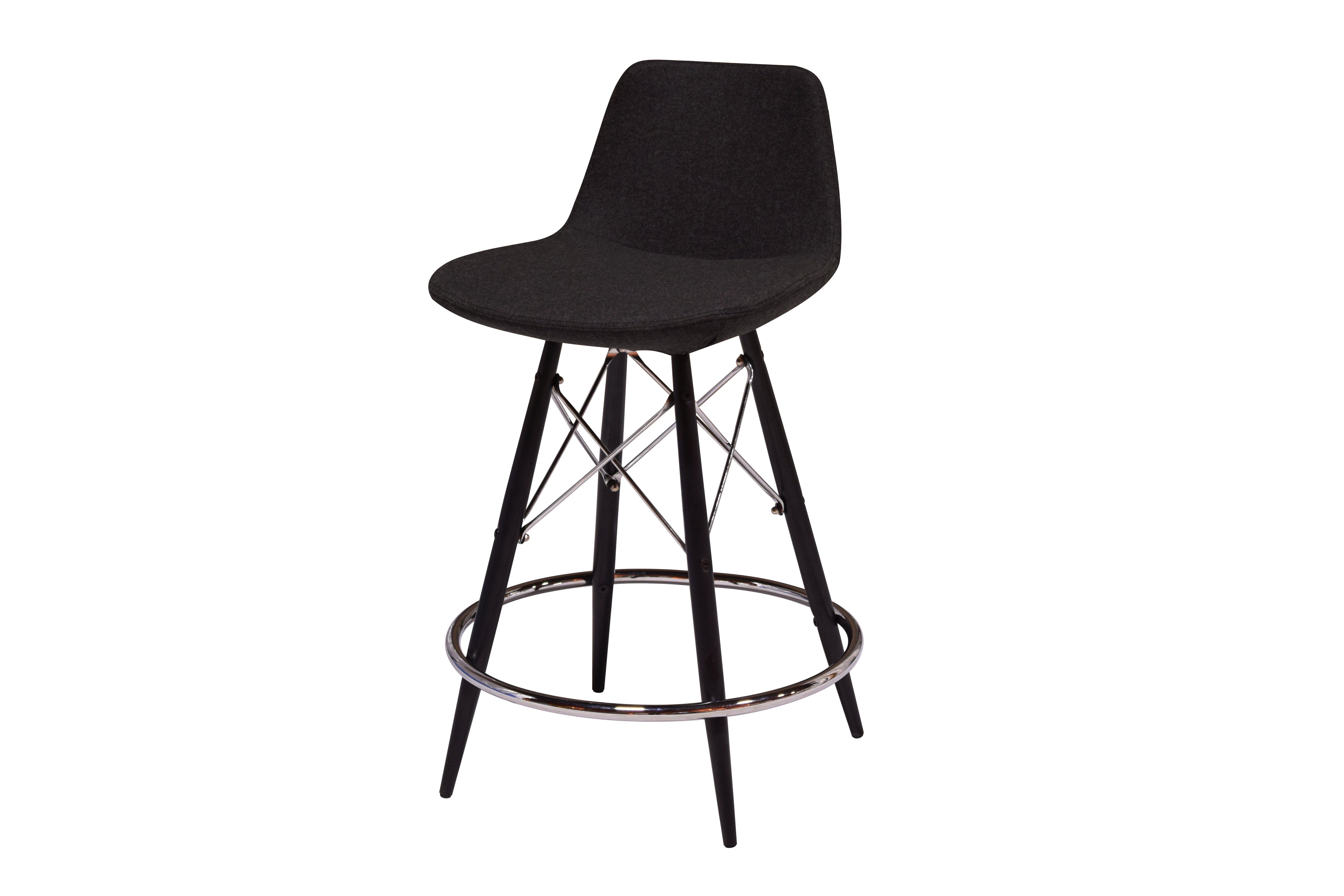 Superb Nohlan Wool 29 Bar Stool Gamerscity Chair Design For Home Gamerscityorg