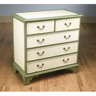 5 Drawer Chest by AA Importing