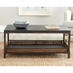 Great choice Ren Coffee Table By August Grove
