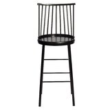 Brunner Bar & Counter Stool by Charlton Home®