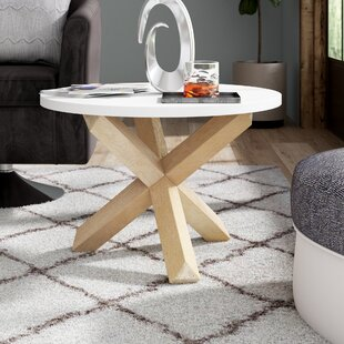 Dehaven Coffee Table By Natur Pur