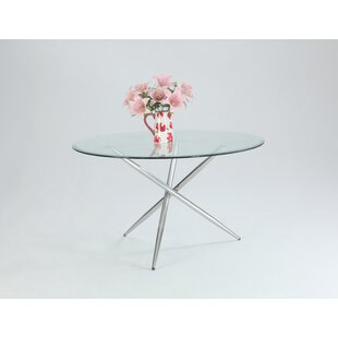 Damond Dining Table Orren Ellis