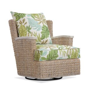 Braxton Culler Baywood Swivel Armchair
