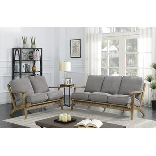 Dawson Configurable Living Room Set