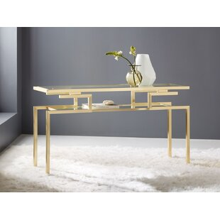 Gravity Console Table