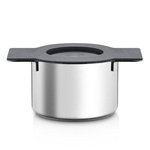 Gravity Soup Pot with Lid