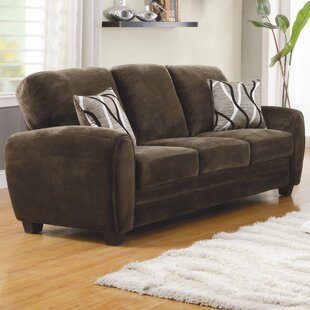 Great choice Rubin Sofa by Woodhaven Hill Reviews (2019) & Buyer's Guide
