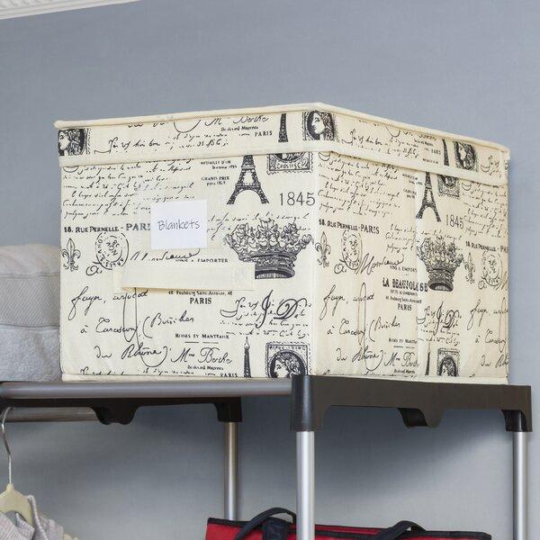 SEWING BOX BASKET Large /& Medium available /'PARIS/' DESIGN QUALITY