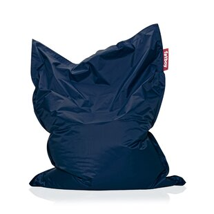 Save  sc 1 st  AllModern & Modern Blue Bean Bag Chairs | AllModern