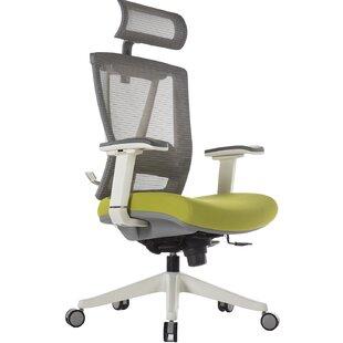 Latitude Run Nelda Mesh Desk Chair