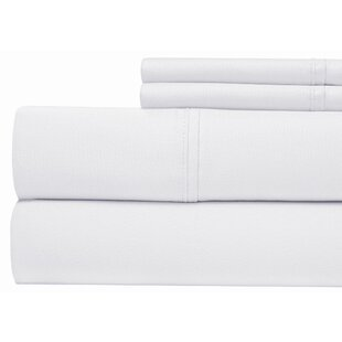 400 Thread Count 100% Pima Cotton Sheet Set