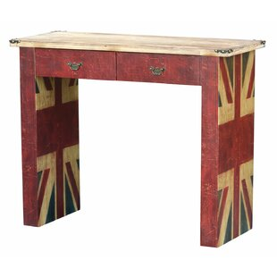 Earl Console Table By Mercury Row