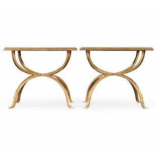 Luxe Coffee Table (Set of 2)