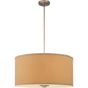 Volume Lighting Calare 5-Light Pendant
