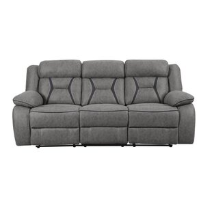 Guide to buy Estevao Motion Reclining Sofa by Latitude Run Reviews (2019) & Buyer's Guide