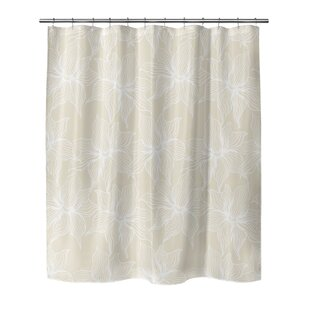 Olmead Single Shower Curtain