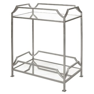Find for 2 Tier End Table by Worlds Away